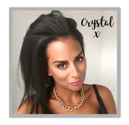 Crystal Rose Beauty